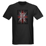 Triumph Speedmaster Art Dark T-Shirt