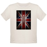 Triumph Speedmaster Art Organic Toddler T-Shirt