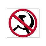 Anti-Communism Large Poster