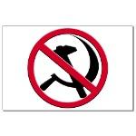 Anti-Communism Mini Poster Print