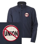 Anti-Union Men's Performance Jacket