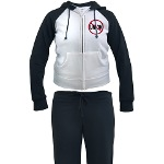 Anti-Union Women's Tracksuit
