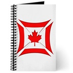 Canadian Biker Cross Journal