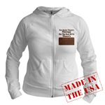 Chocolate Therapy Jr. Hoodie