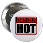 DANGER: HOT! Button