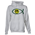 Jesus Is My Happiness Hooded Sweatshirt