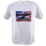 Legalize Freedom Value T-shirt