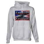 Legalize Freedom Hooded Sweatshirt