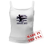 Martial Arts Therapy Jr. Spaghetti Tank
