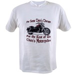 Motorcycle Therapy Value T-shirt