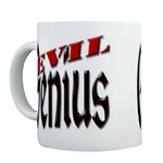 Evil Genius Coffee Cup