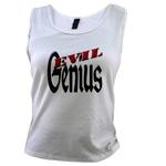 Evil Genius Women's Tank Top
