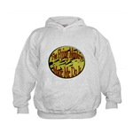 Flying Monkeys Children's Hoodie