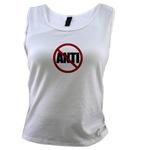 Anti-Anti Women's Tank Top