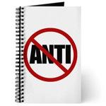 Anti-Anti Journal