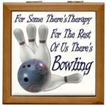 Bowling Therapy Tile Box