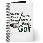 Golf Therapy Journal