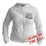 Golf Therapy Jr. Hoodie