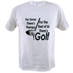 Golf Therapy Value T-shirt