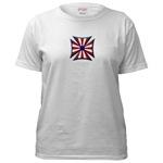 American Maltese Cross Women's T-Shirt